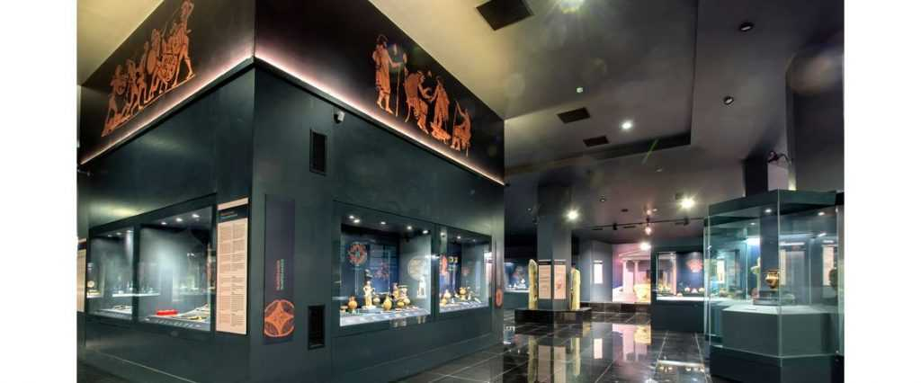 Ödemiş Müzesi
