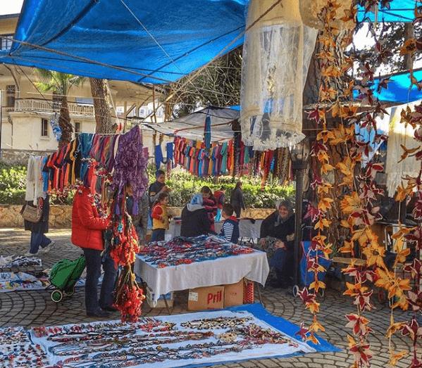Ödemiş Pazarı
