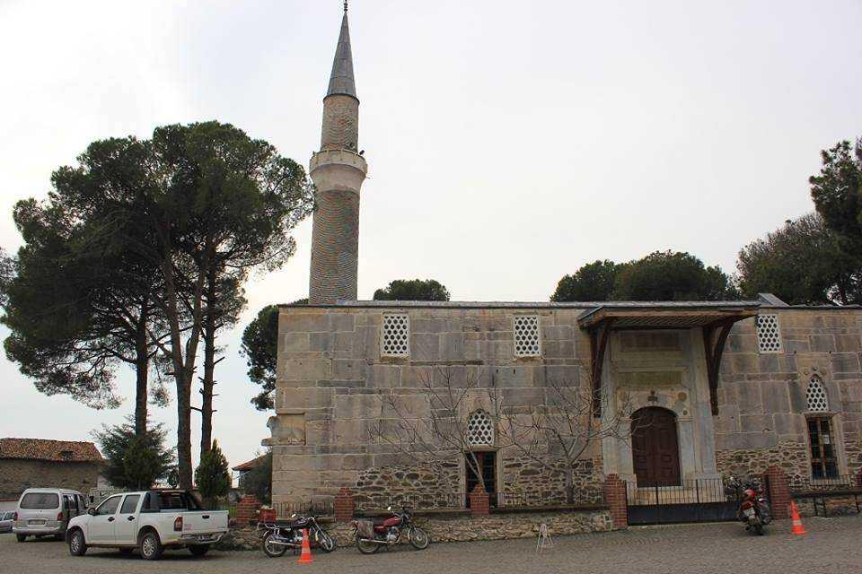 Ödemiş Ulu Camii