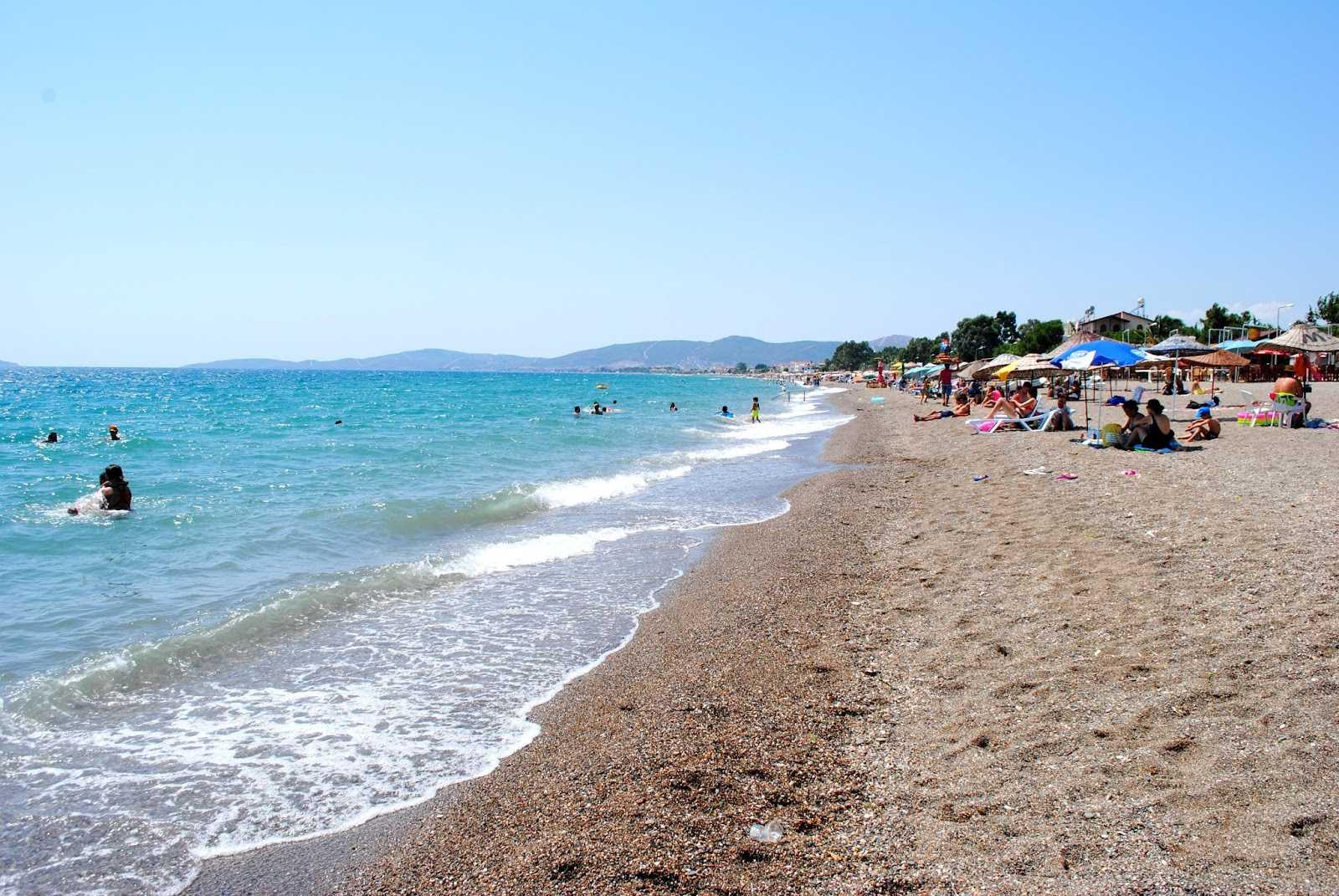 İpekkum Plajı