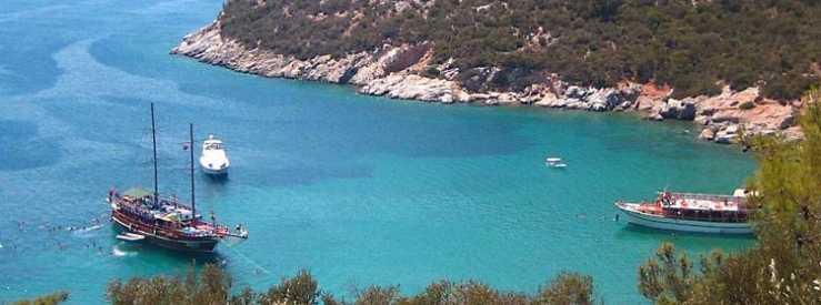 Deniz Pınarı