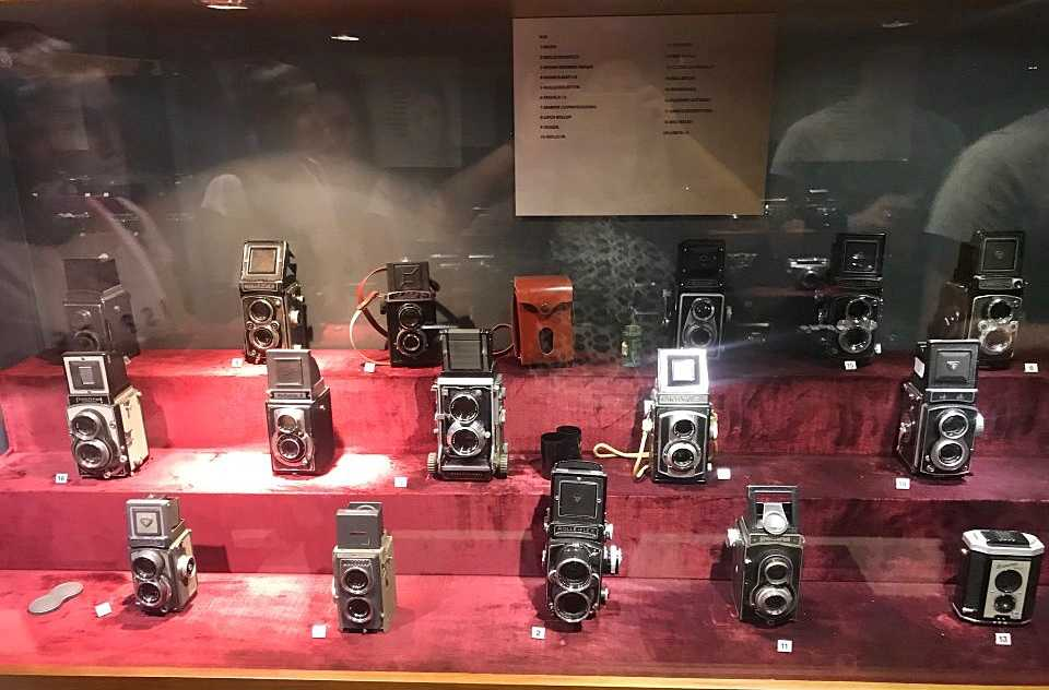 Hamza Rüstem Fotoğraf Evi Müzesi