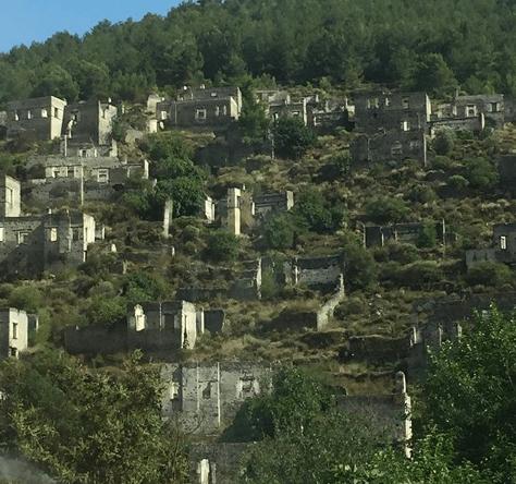 Hayalet Köy Lübbey