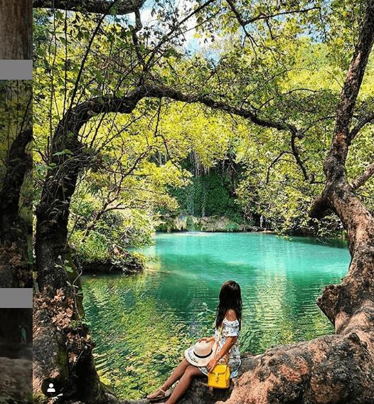 Kurşunlu Şelalesi Antalya