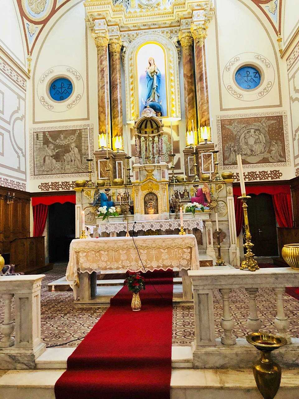 Santa Maria Kilisesi