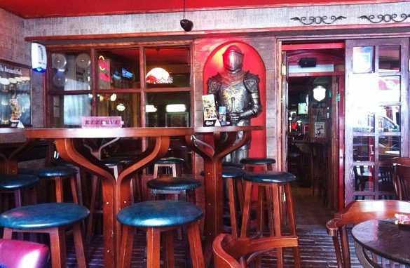 izmir bornova Bornova Sherwood disco bar
