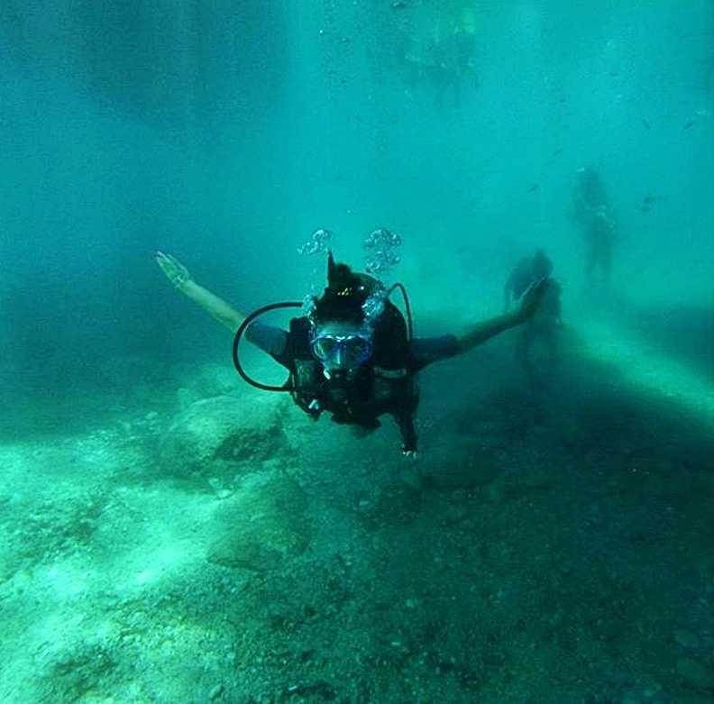 Ckc Divers Dalış Merkezi