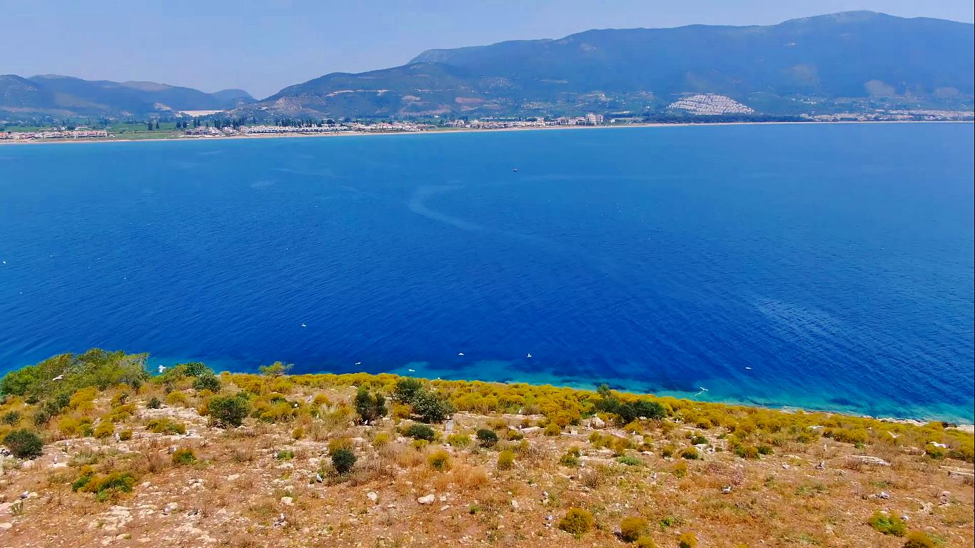 Gümüldür Denizi