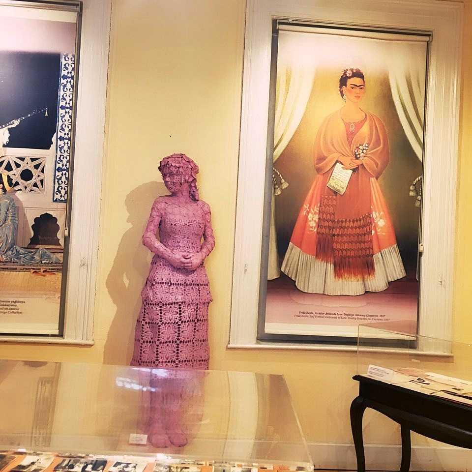 İzmir Konak Kadın Müzesi