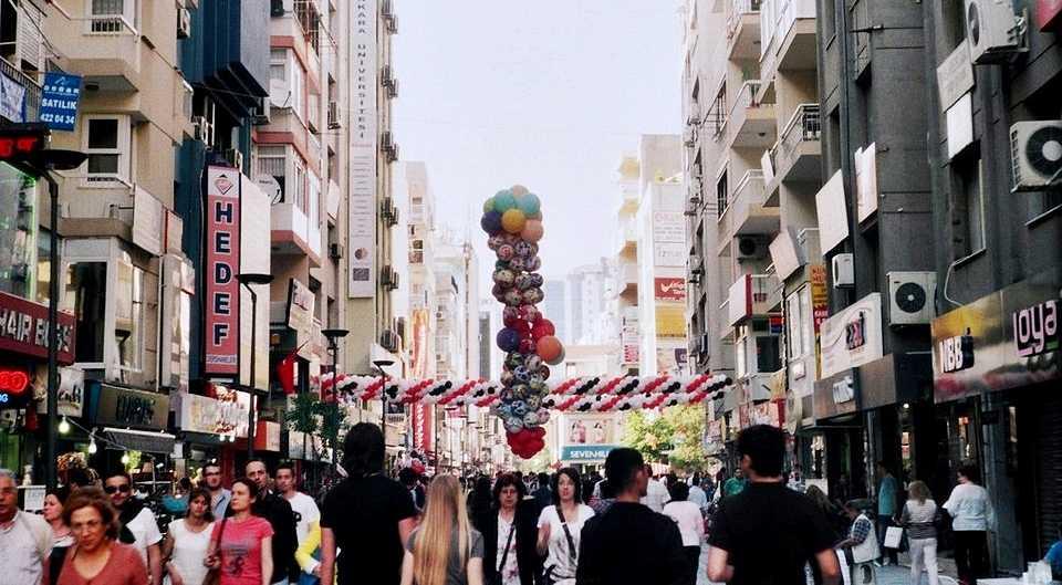 alsancak kıbrıs şehitleri caddesi