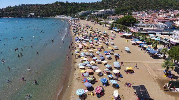 Özdere Plajı