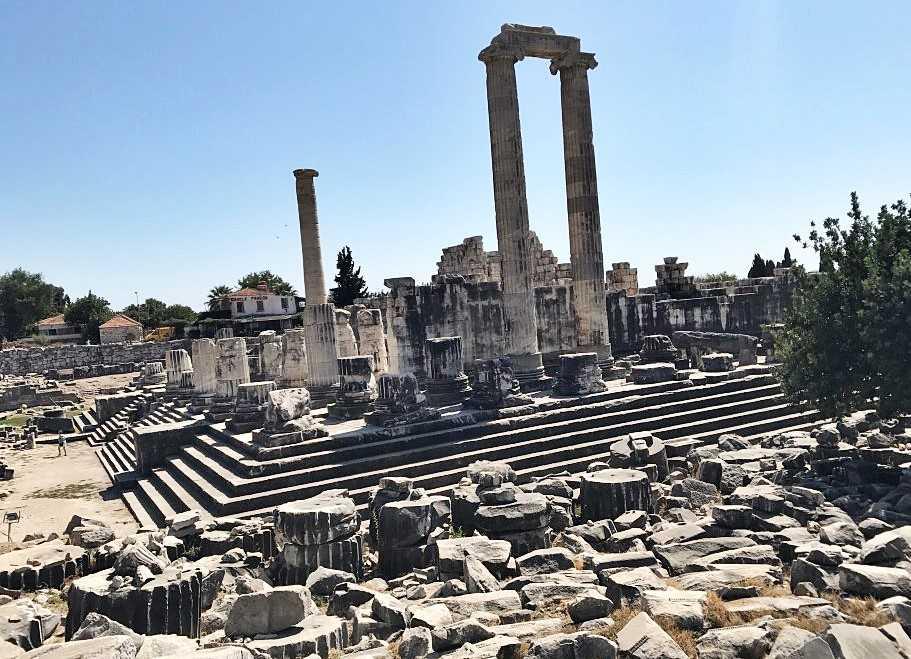 Apollon Tapınağı