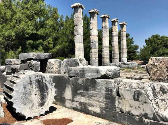 Didim Athena Tapınağı