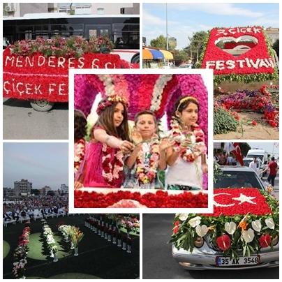 Menderes Çiçek Festivali