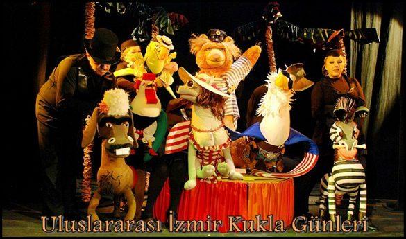 Uluslararası İzmir Kukla Günleri