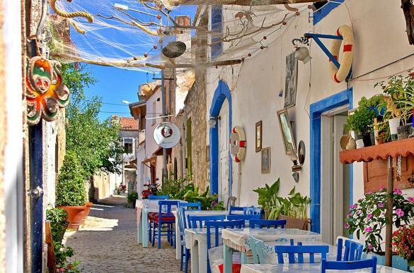 Yöresel Lezzetlerin Sunulduğu Küçük Restoranlar ve Kafeler