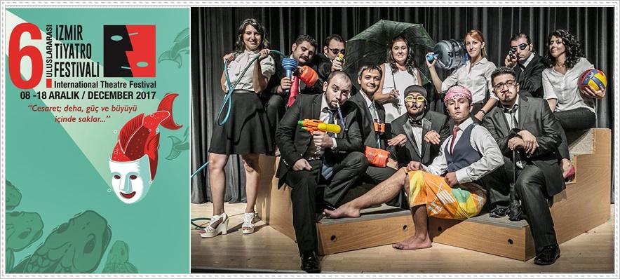İzmir Tiyatro Festivali