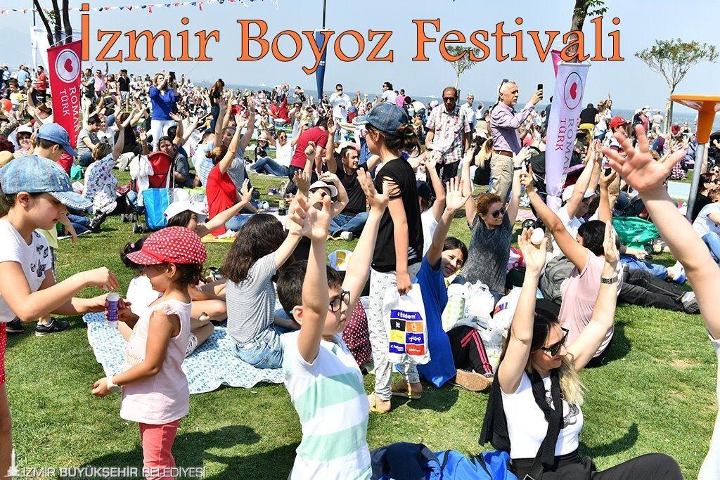 izmir boyoz festivali