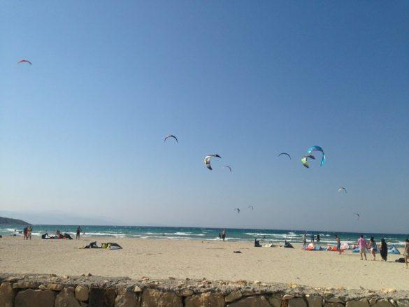 izmir Pırlanta Plajı