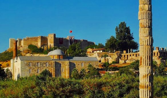 İzmir Selçuk