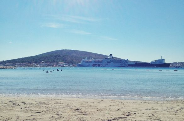 tekke plajı