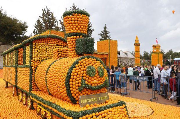 Antalya Festivalleri