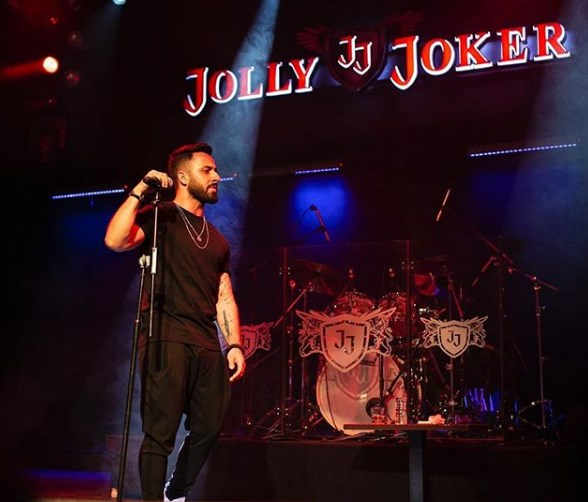 Antalya Jolly Joker