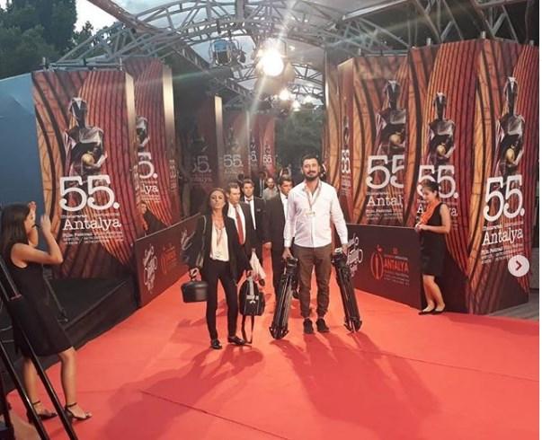Uluslararası Antalya Film ve Piyano Festivali