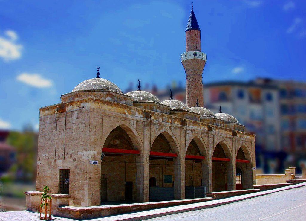 İmaret Camii