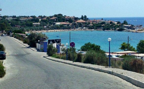 Seferihisar Akkum Denizi