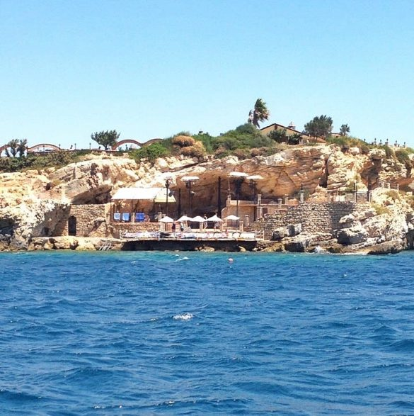 Akkum Denizi