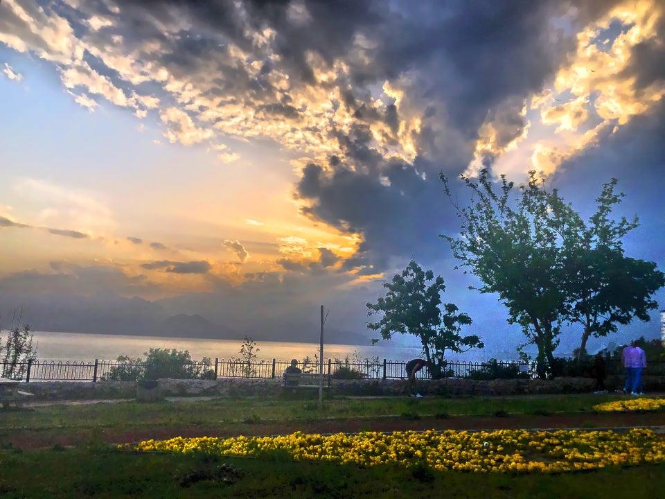 Antalya Falez Park
