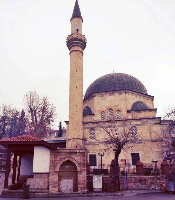 Ayşe Kadın Camii