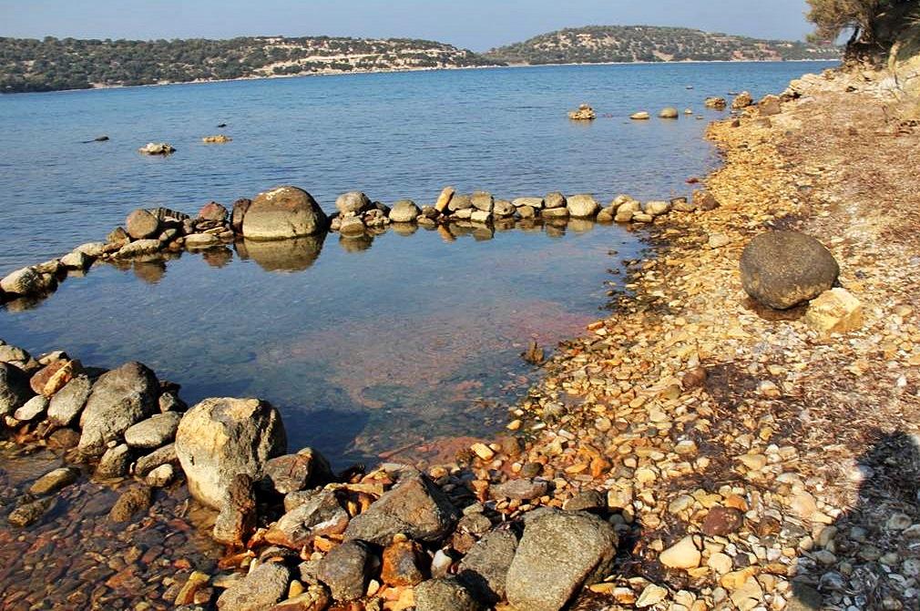 Bademli Deniz Ilıcası