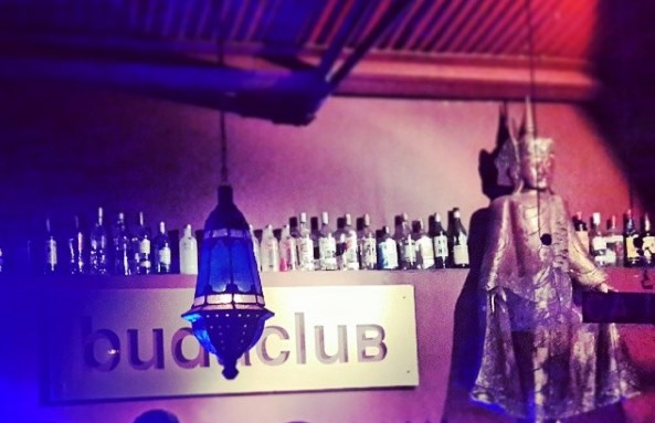 Buda Club