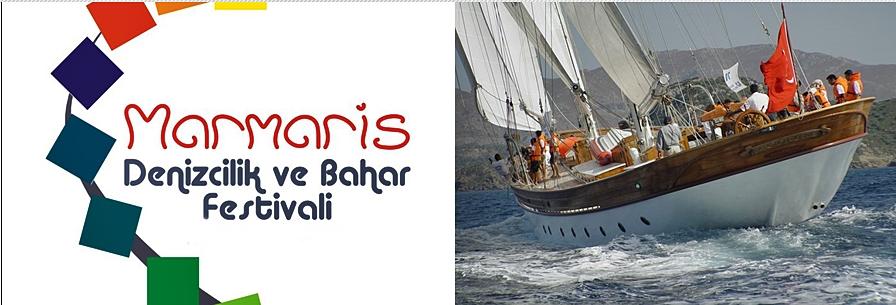 Marmaris Uluslararası Denizcilik ve Bahar Festivali