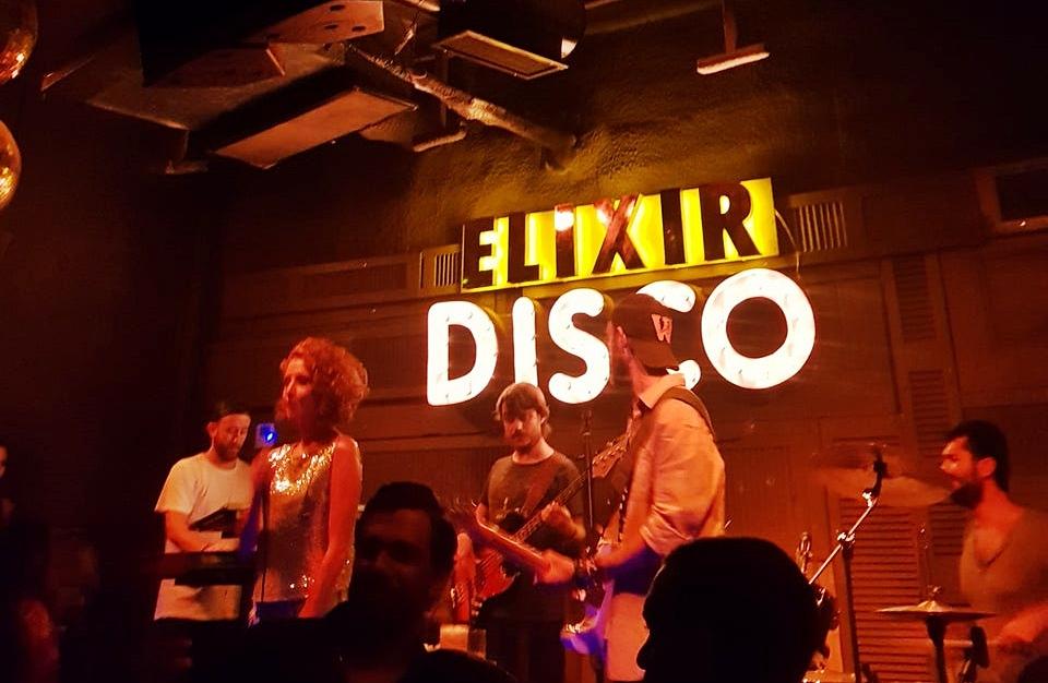 Disco Alaçatı