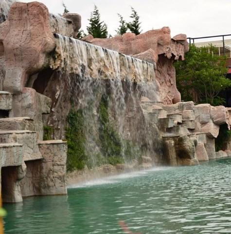 Eskişehir Şelale Park