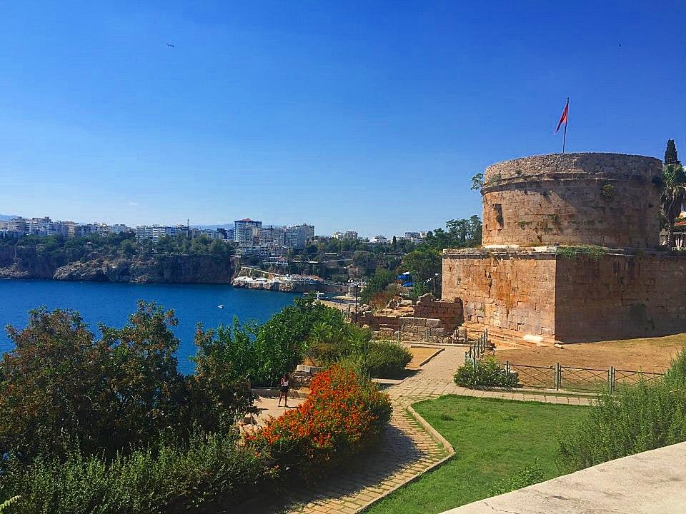 """""""Antalya"""