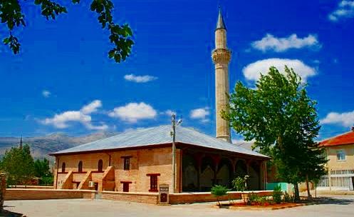 Karaman Kazımkarabekir Ulu Cami