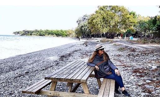 Kuş Adası Milli Parkı