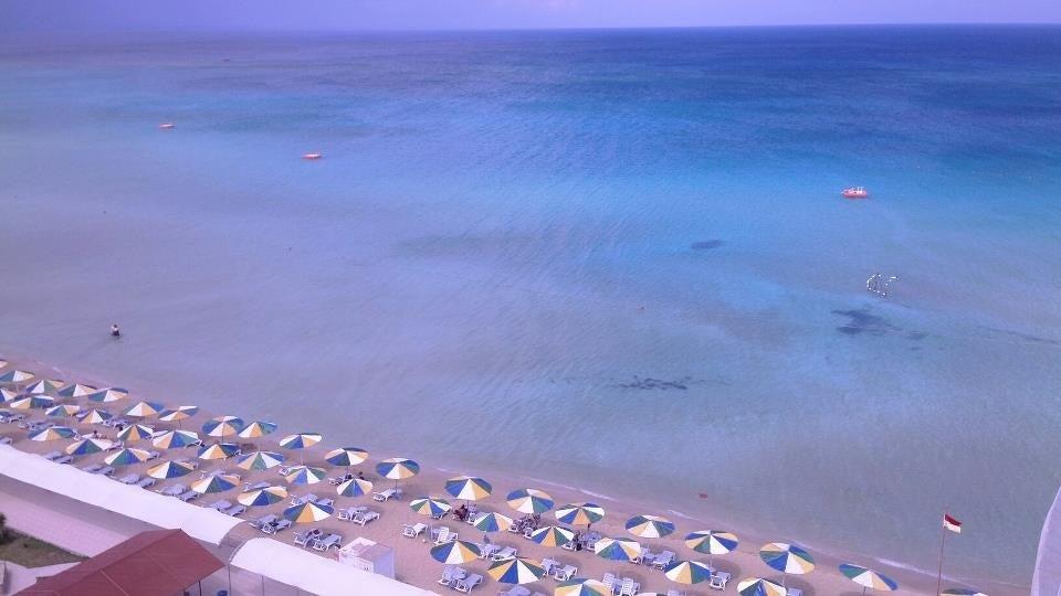 Kum Denizi Plajı