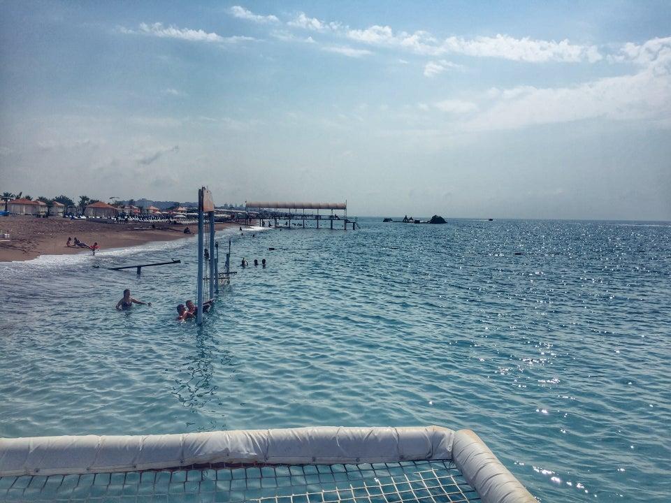 Lara Plajı Antalya