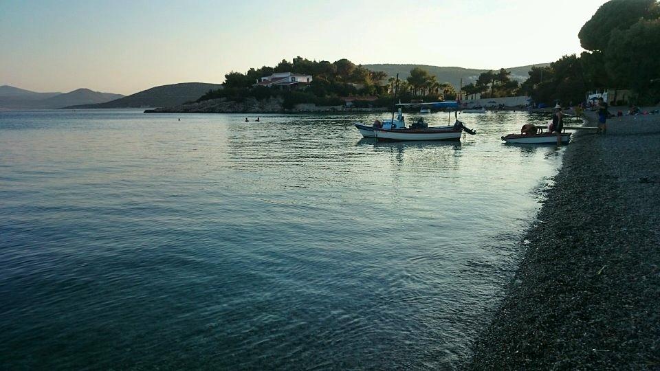 Manal Plajı