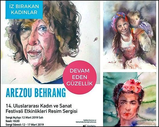 Marmaris Kadın ve Sanat Festivali