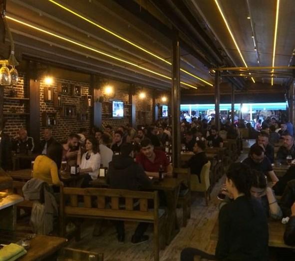 Olympos Cafe-Bar