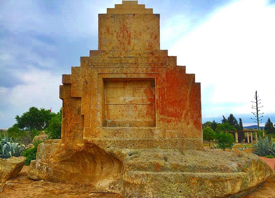 Pers Anıt Mezarları