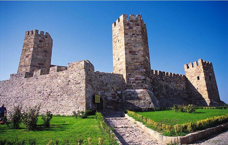 Pitane Antik Kent