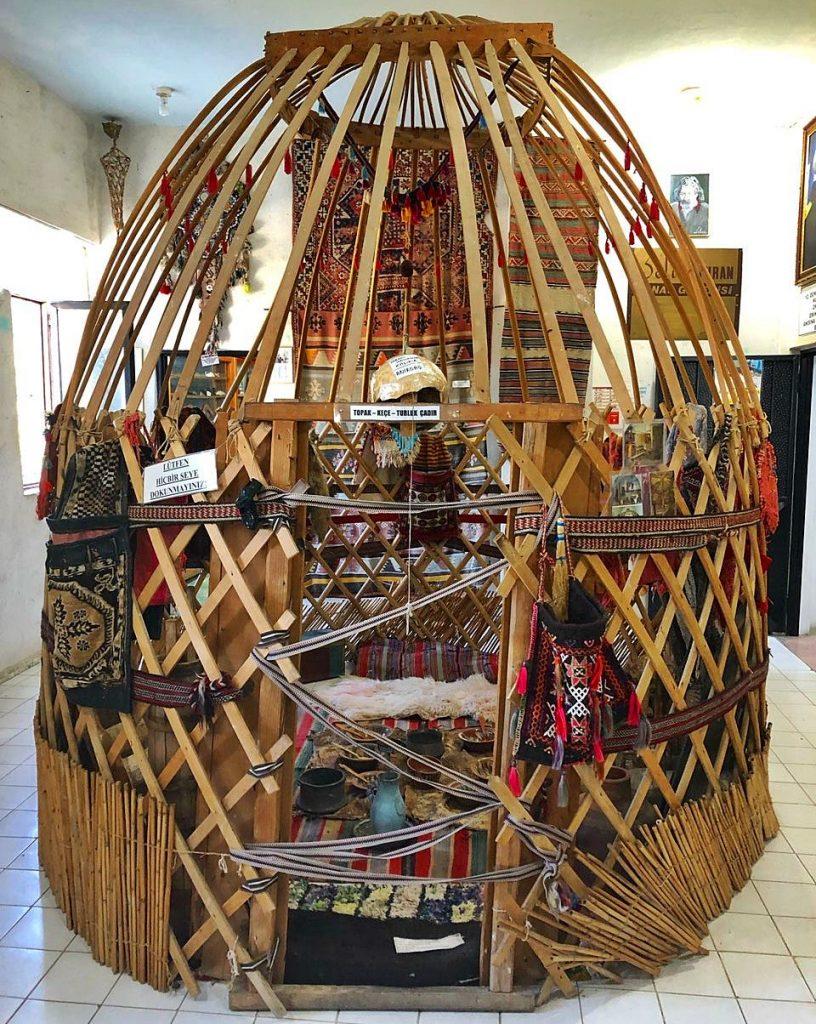 TahtaKuşlar Müzesi