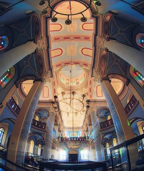 Taksiyarhis Kilisesi